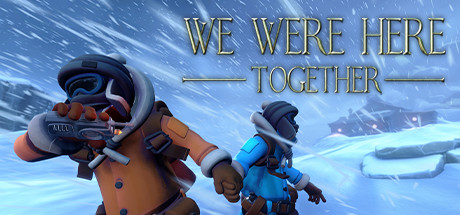 《We Were Here Together》游戏库