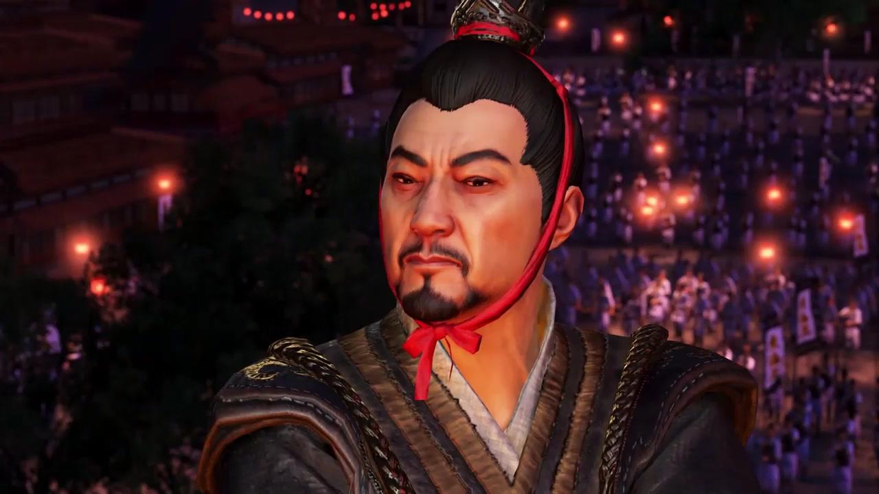 """《全面戰爭:三國》""""八王之亂""""DLC實機預覽視頻公布"""