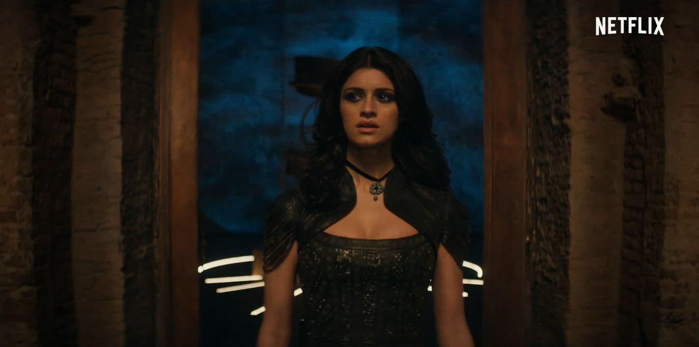 《巫师》电视剧第一季发生在叶奈法希里遇见杰洛特之前