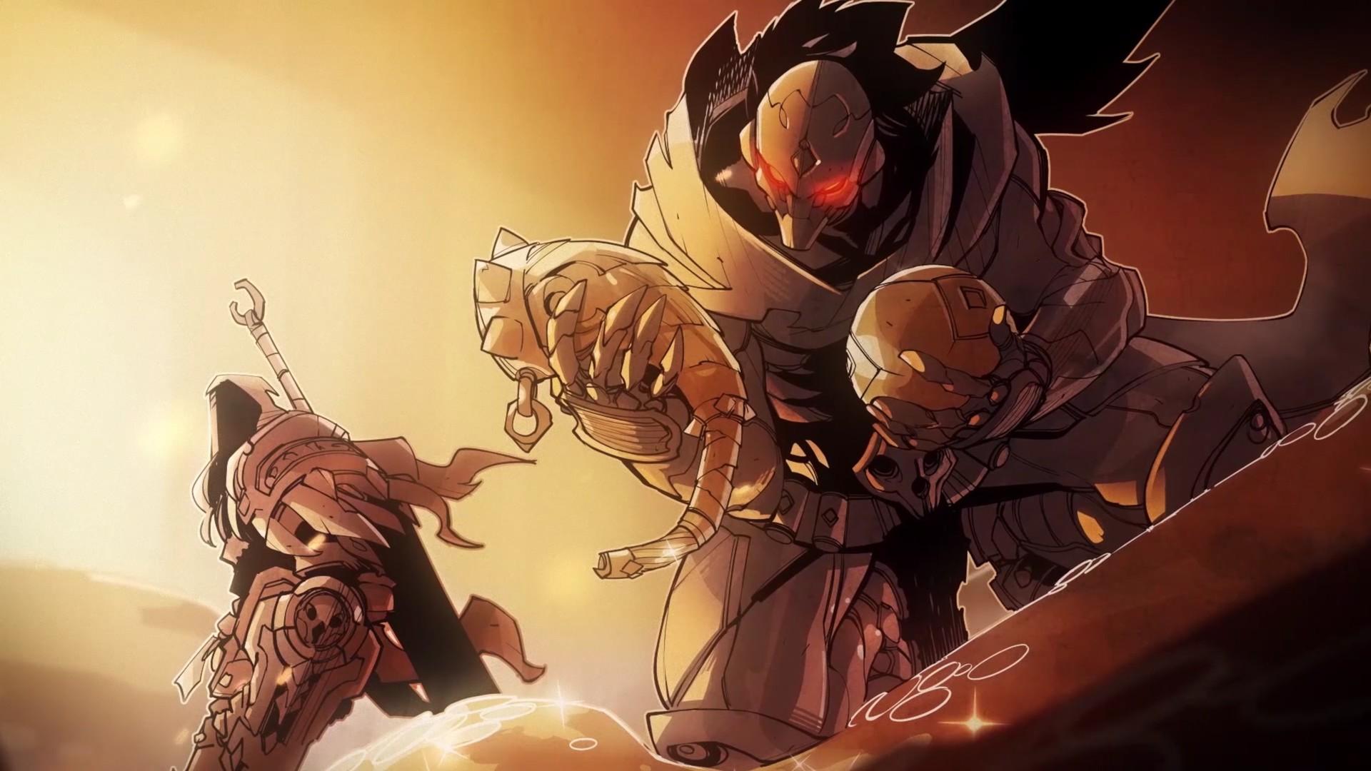 《暗黑血统:创世纪》收藏版公开 特制桌游限量5千套