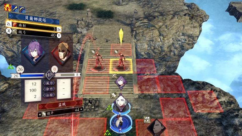 《火焰纹章:风花雪月》制作团队专访 玩家养成将影响结局