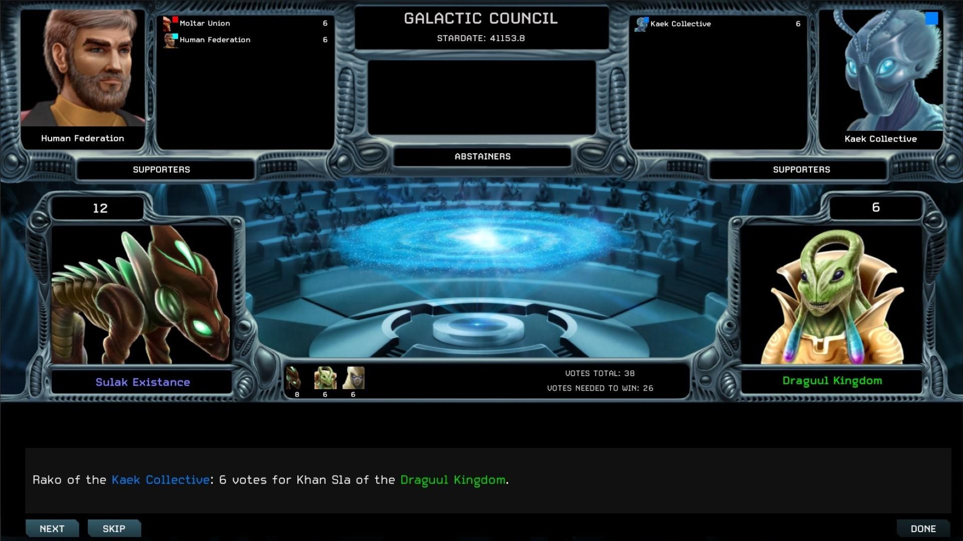 《星际空间:创世纪》英文免安装版