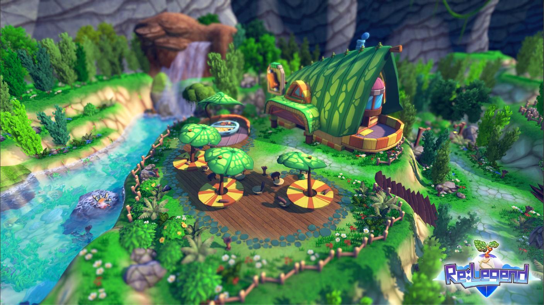 宠物养成冒险游戏《Re:Legend》将在8月上线Steam抢先体验