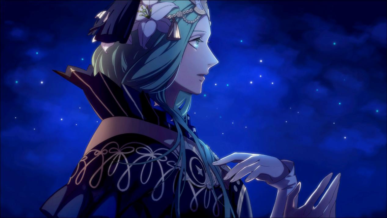 《火焰纹章:风花雪月》评测:最高评价即是风花雪月