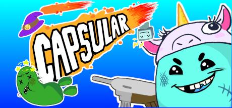 《Capsular》游戏库