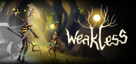 《Weakless》简体中文免安装版