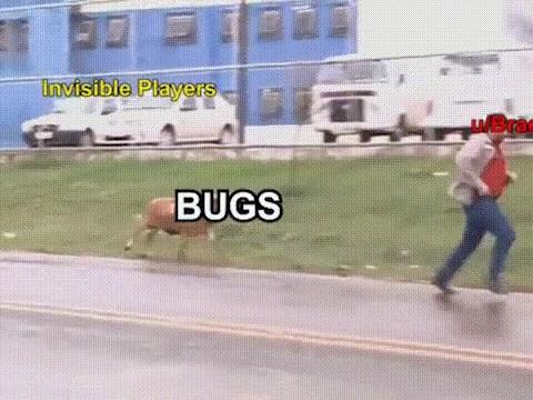《战地5》的bug有多疯狂?国外玩家制作了一个视频