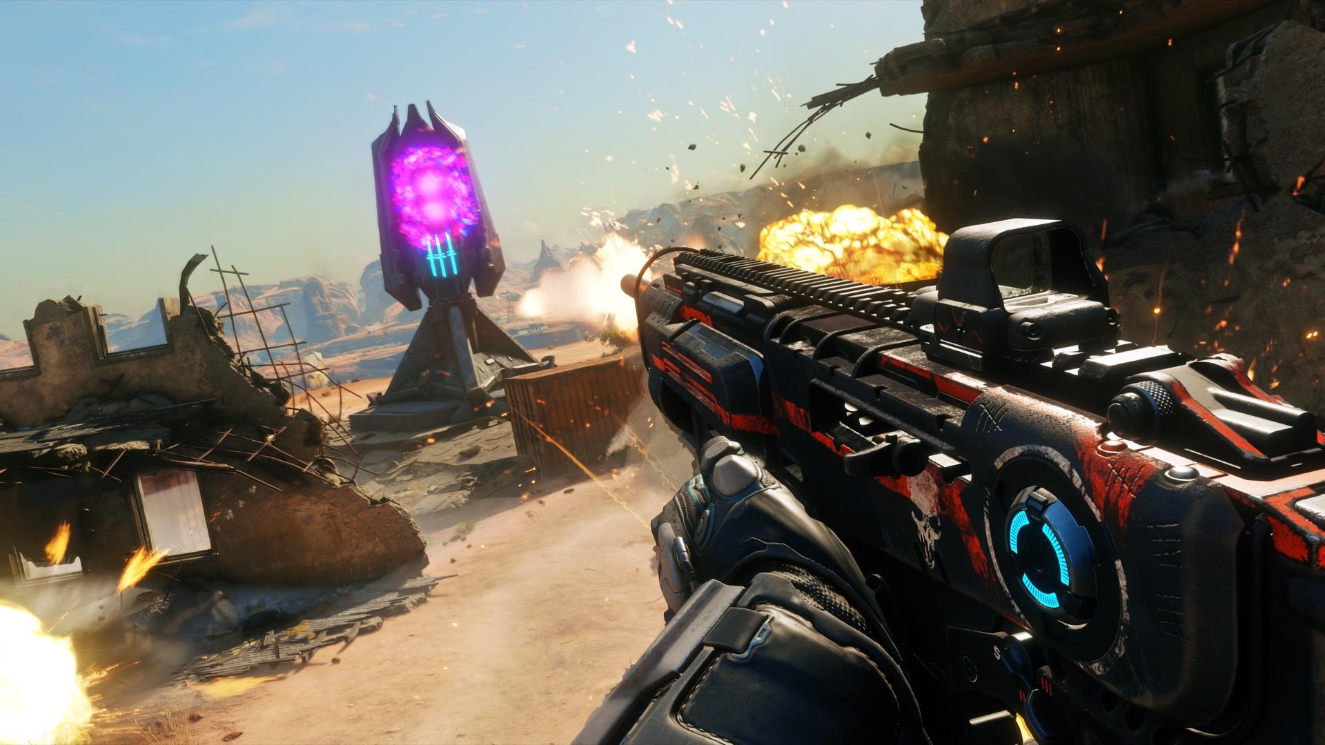 《狂怒2》新DLC跳票至9月 其中包含大量全新内容