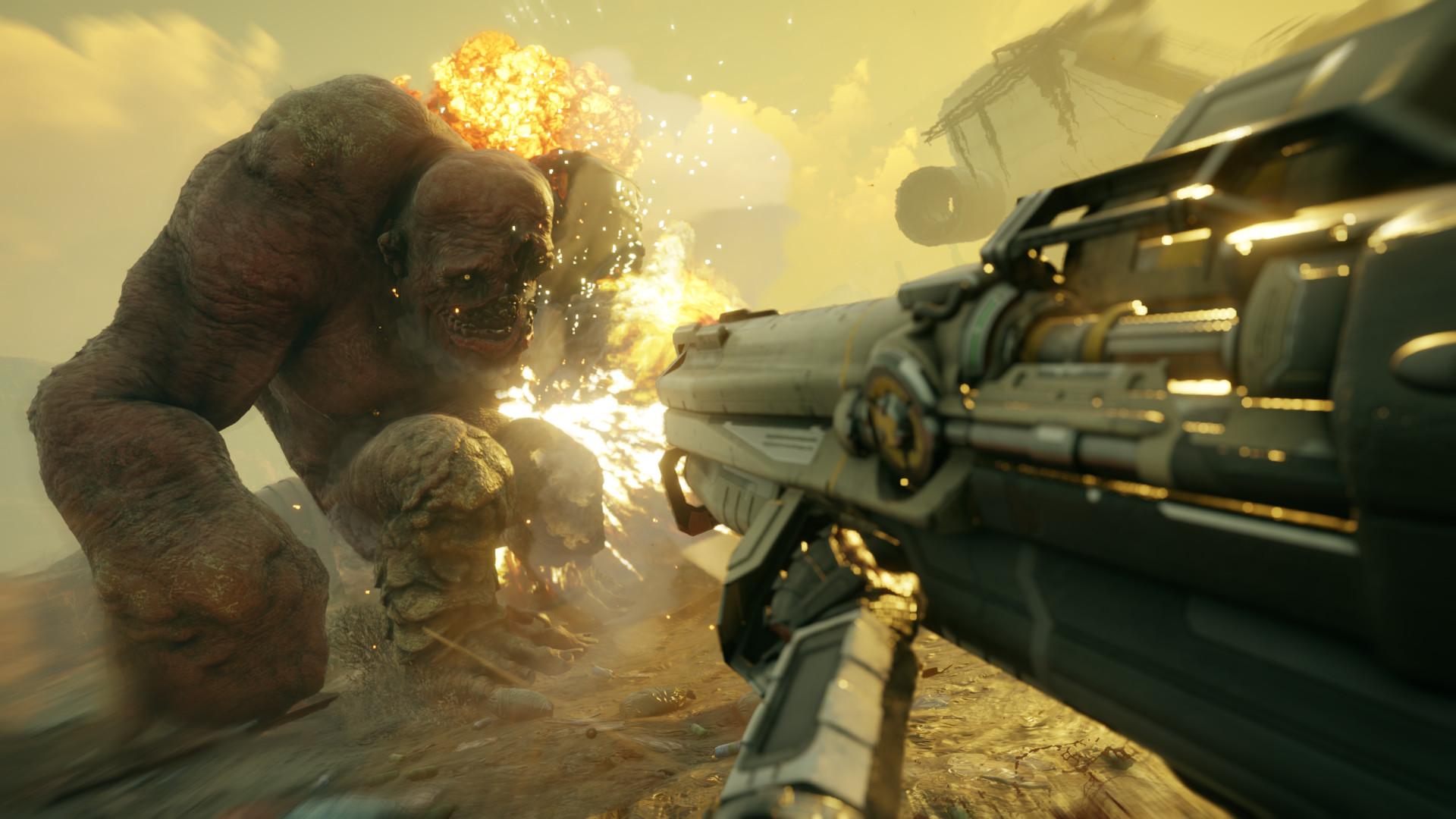 疯狂永不停息 《狂怒2》第二波更新宣传片公布