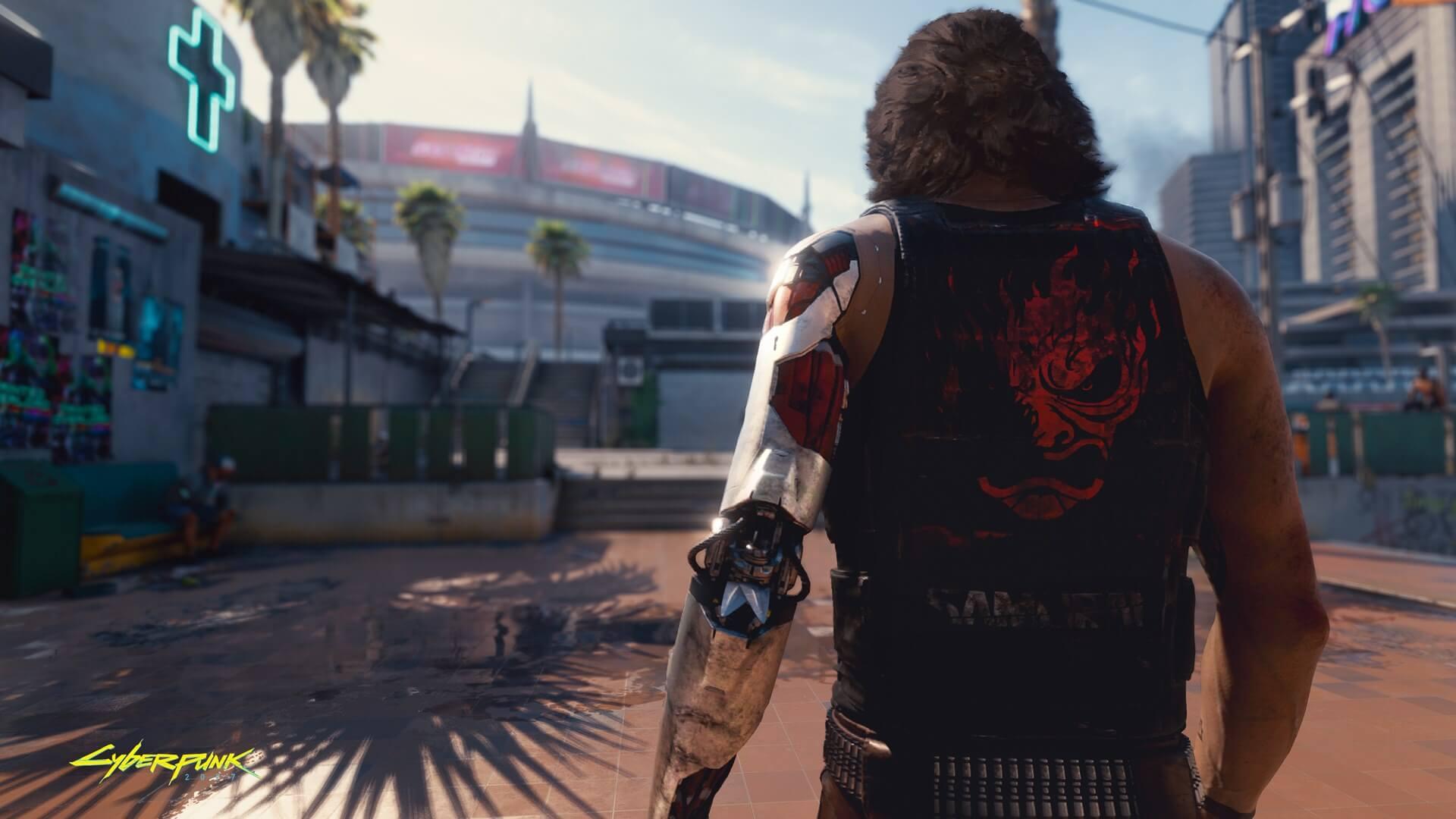 《賽博朋克2077》基努角色銀手強尼新細節 和《巫師3》某皇帝很像