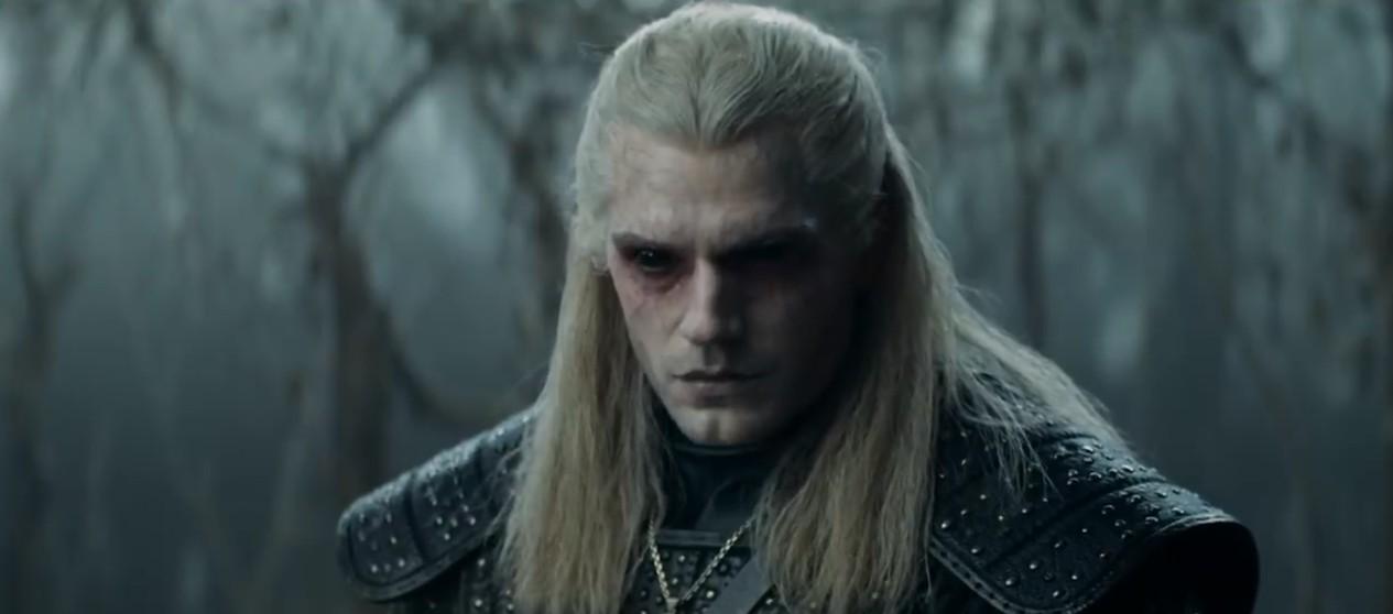 <b>亨利·卡维尔谈如何当选《巫师》杰洛特:我就是一直催催催</b>