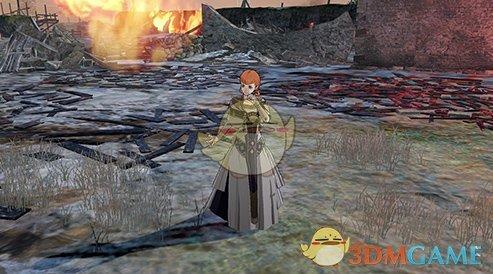 《火焰纹章:风花雪月》主教兵种说明