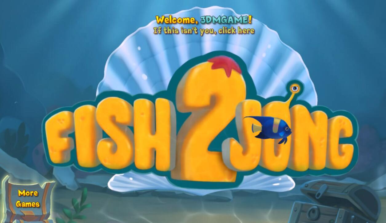 《鱼形麻将2》英文免安装
