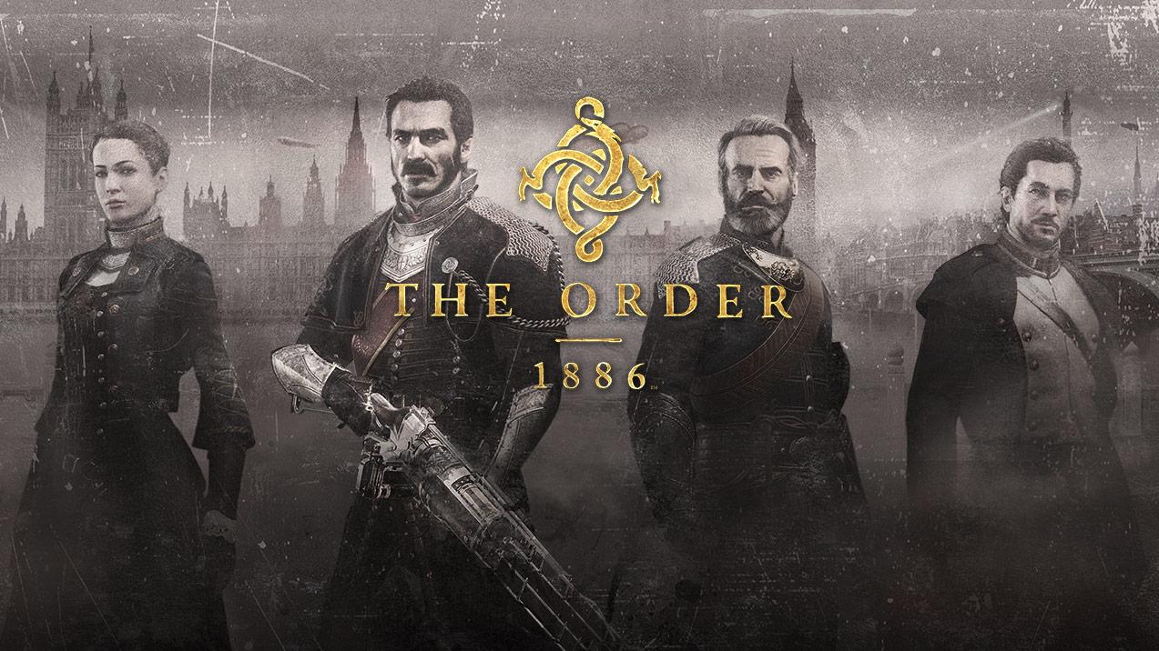 《教团1886》 或要出续作 可能登陆PS4/PS5双平台