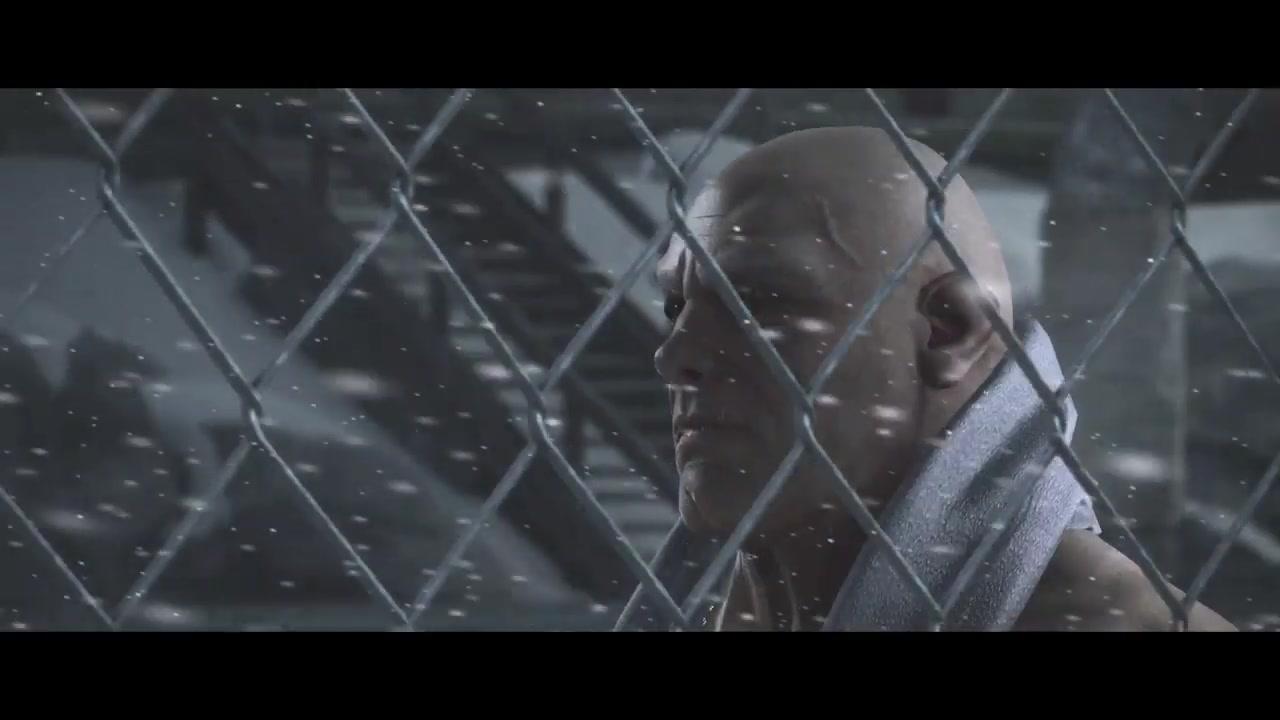 IO Interactive展示《杀手2》西伯利亚DLC新预告片