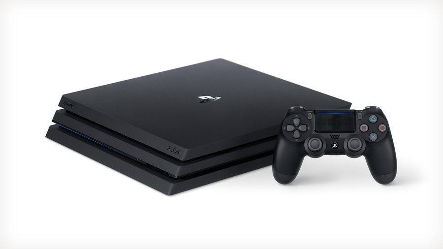 全球销量6月底已破亿!索尼PS4主机终于铸就新里程碑