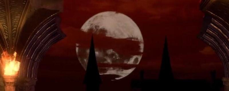 血迹夜之仪式隐藏结局