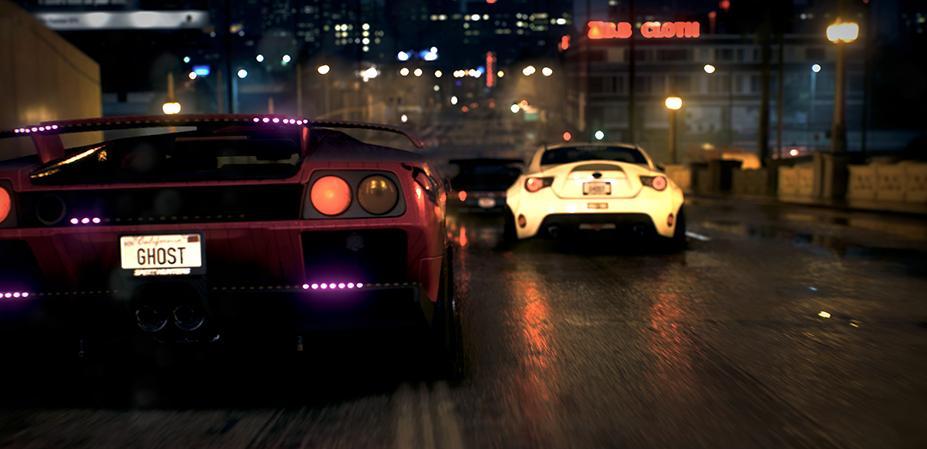 EA确认《极品飞车21》将在8月科隆展上正式公布