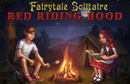 《童话纸牌:小红帽》英文免安装版