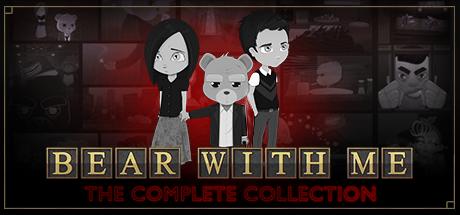 《侦探熊与我同在:丢失的机器人》英文免安装版