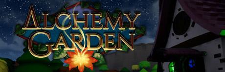 《炼金术花园》游戏库
