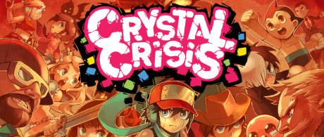 《水晶危机》简体中文免安装版