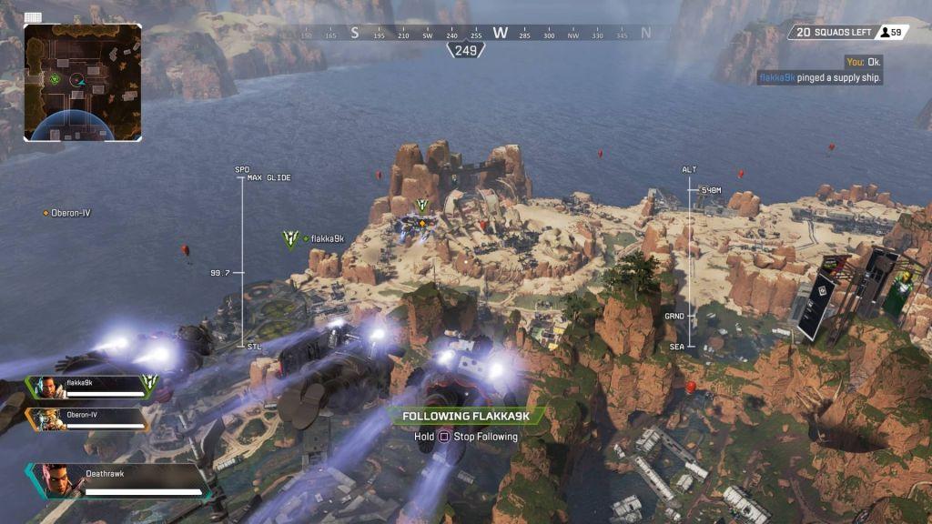 EA:《Apex英雄》每周玩家800万 计划运营10年
