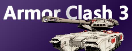 《装甲冲突3》简体中文免安装版