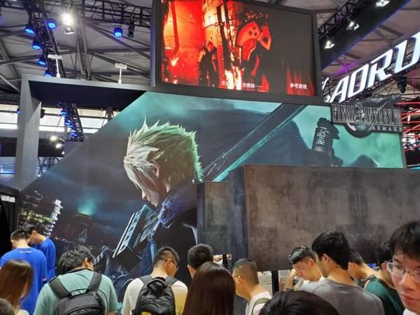 PlayStation 2019 CJ 现场游戏玩什么?此次索尼竟搬来了一个影院!