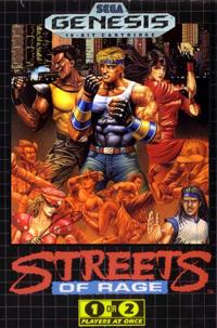 游戏历史上的今天:《怒之铁拳》在日本发售