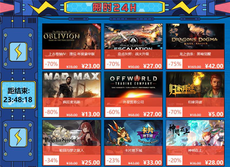 《中国式家长》24元,10款低至3元的创意游戏盘点