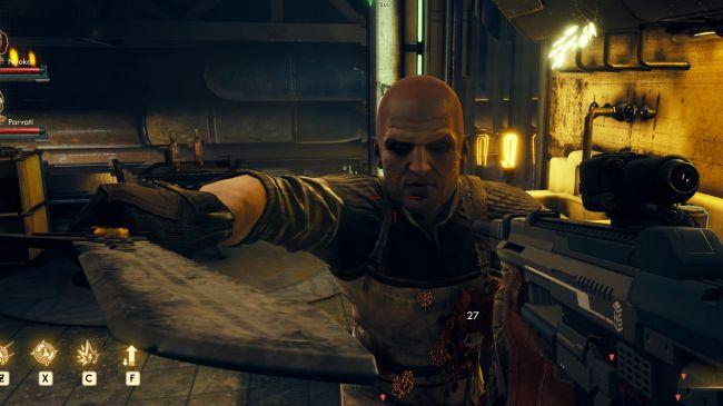 《天外世界》允许玩家屠光所有NPC