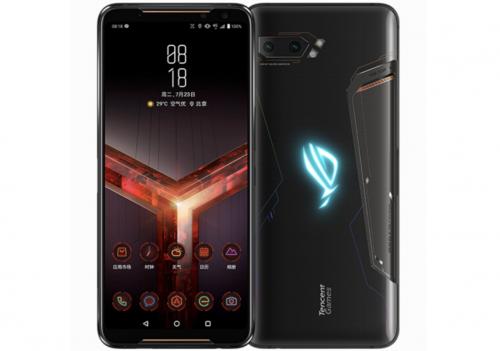 腾讯智能创新业务部产品和项目总监王朝勤采访报告:ROG游戏手机2,玩家们的新装备