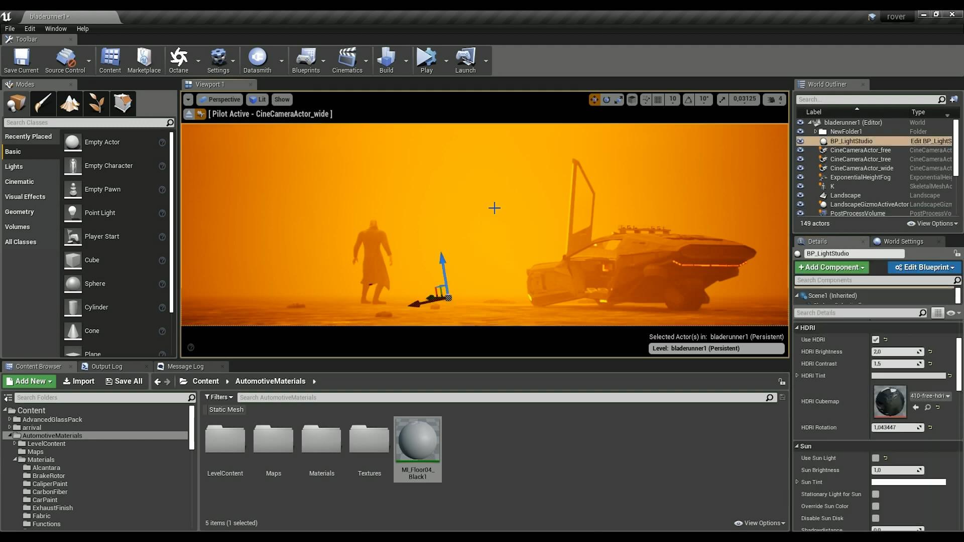 玩家用2080Ti打造《黑暗骑士》《盗梦空间》等场景