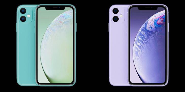 苹果为新iPhone下血本 新配色清新符合年轻人喜好