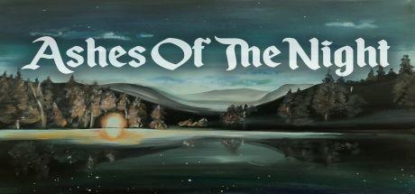 《灰烬之夜》游戏库