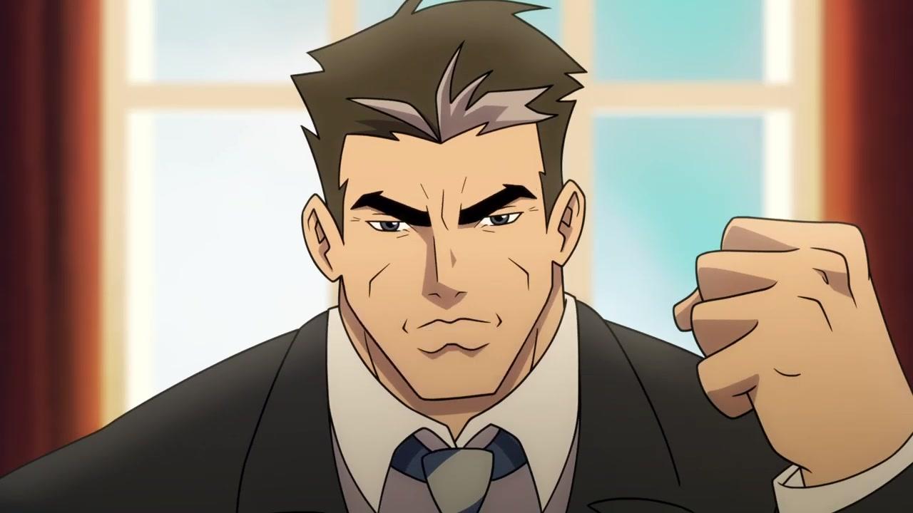 """《钢铁苍狼:混沌之战XD》预告片""""纵情狂欢""""公布"""