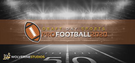 《选秀日运动:职业足球2020》英文免安装版