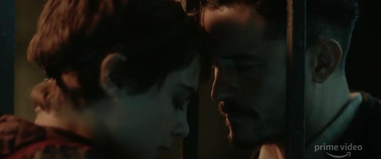 """""""开花""""奥兰多·布鲁姆新剧《狂欢命案》正式预告 有热辣戏份"""