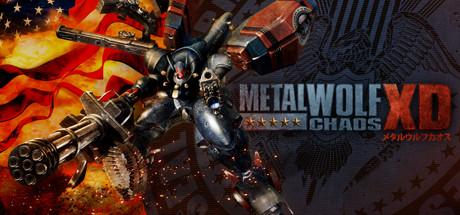 《钢铁苍狼:混沌之战XD》简体中文免安装版