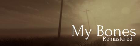 《我的骨头:重制版》英文免安装版