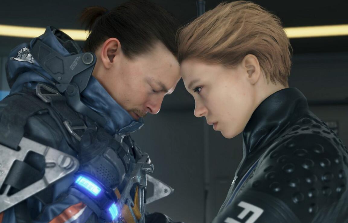 3DM早报|PS4不再独占死亡搁浅 主机商要求公布开箱掉率