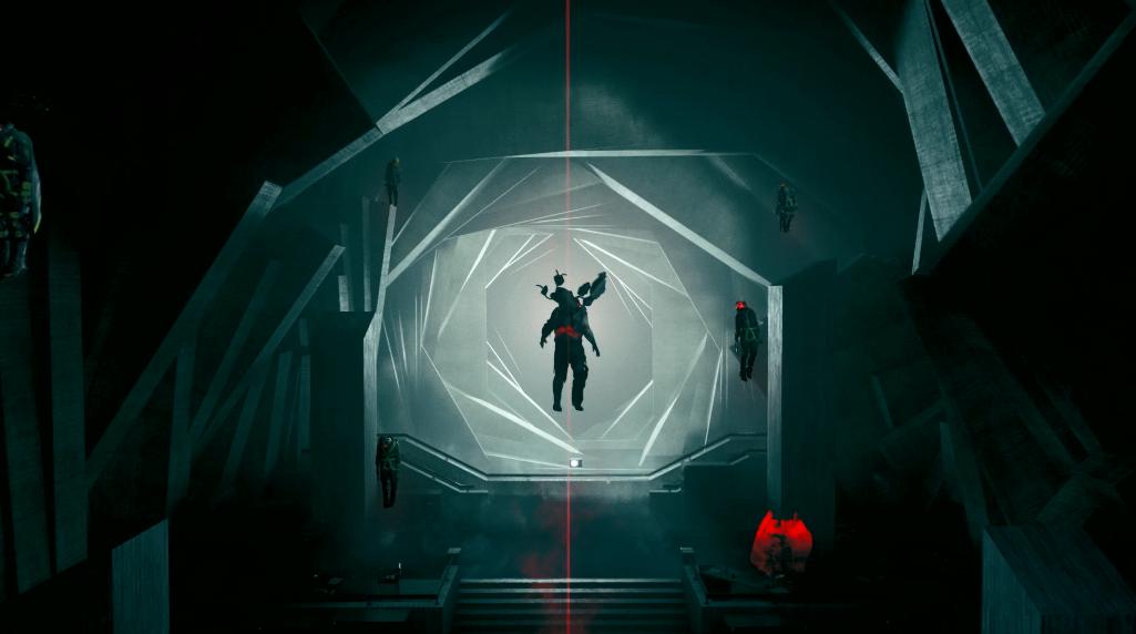 诡秘世界大冒险 Remedy新作《控制》场景敌人介绍影像公开