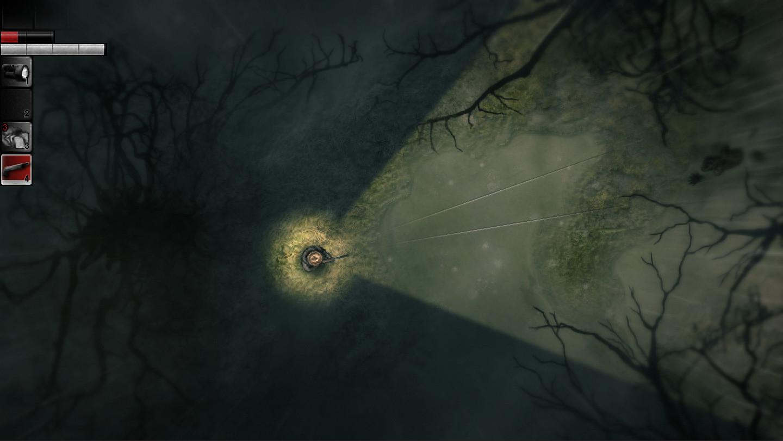 《阴暗森林》Steam版更新 现已正式加入简体中文