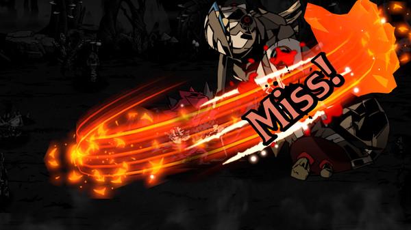 蓝洞新作RPG《漩涡迷雾》10月10日登陆Switch