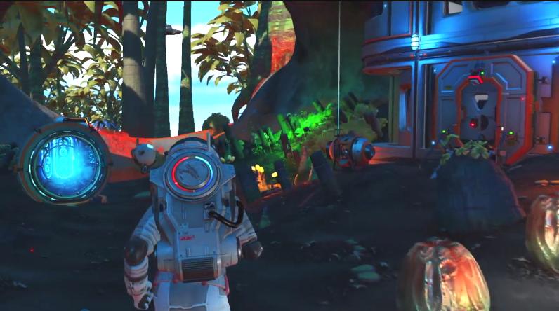 《无人深空》最新资料片即将上线 未来将加入VR玩法