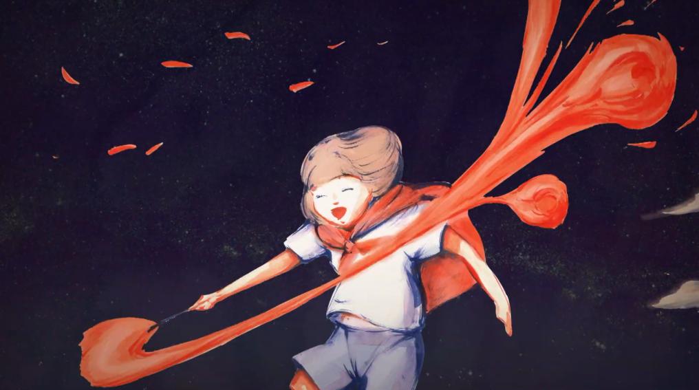 国际资讯_米津玄师原创 奥运会应援曲《红辣椒》完整MV公开_3DM单机