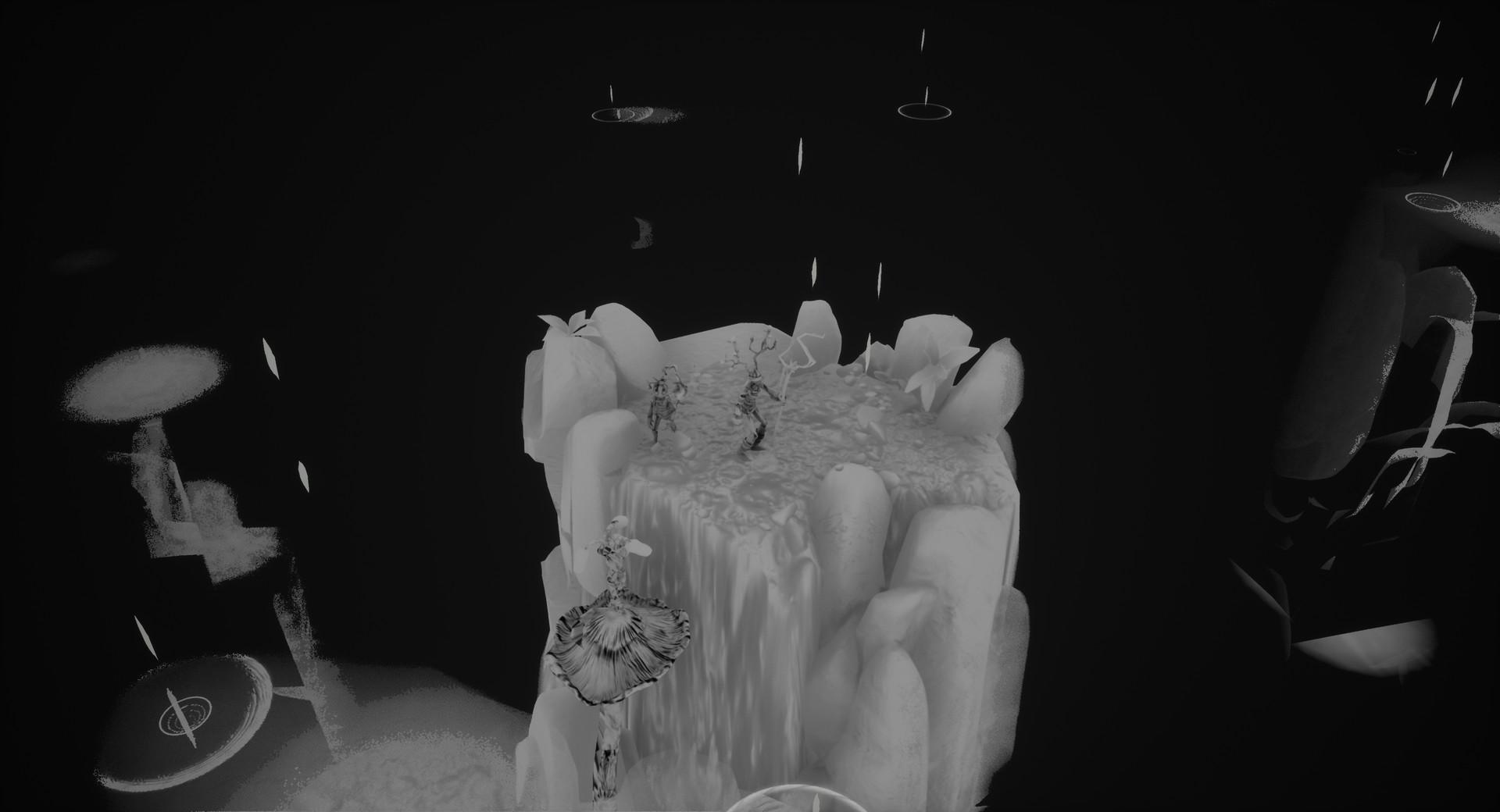 """残障""""树精""""欢乐多 独立冒险解谜游戏 《Weakless》 发布科隆展前预告片"""