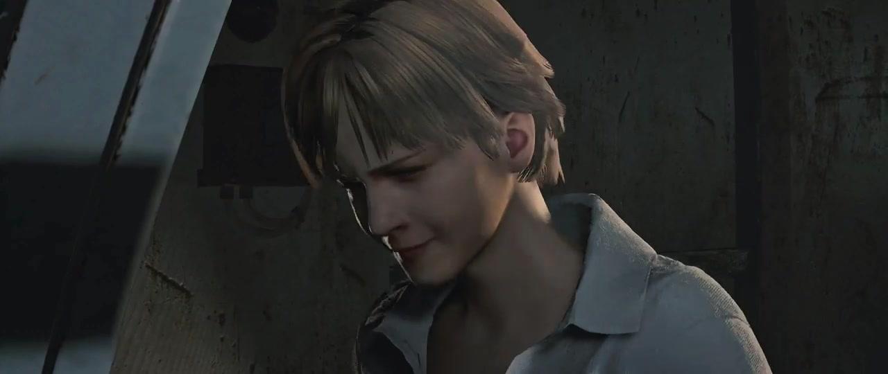 瑞贝卡也登场《生化危机2:重制版》新Mod下载