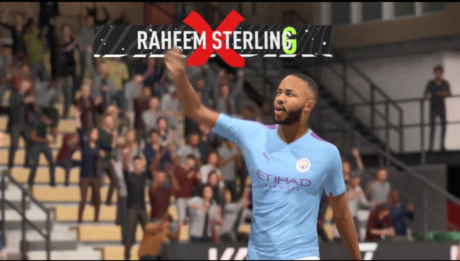《FIFA 20》街球模式宣传片 环球炫技谱写野球王史诗